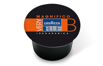 Kapsle Lavazza BLUE Very B Magnifico - 100 ks