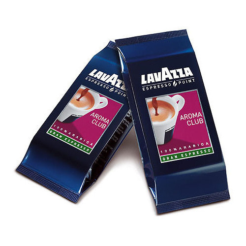 Lavazza Espresso Point AROMA CLUB Gran Espresso (471) - 100 ks
