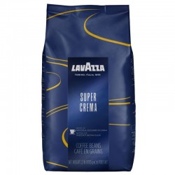 Lavazza Super Crema