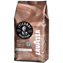 Lavazza ¡Tierra! Selection