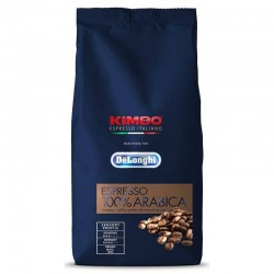 Kimbo for DeLonghi Espresso 100% Arabica