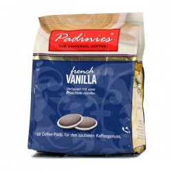 Minges Padinies French Vanilla